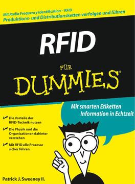 RFID Für Dummies®