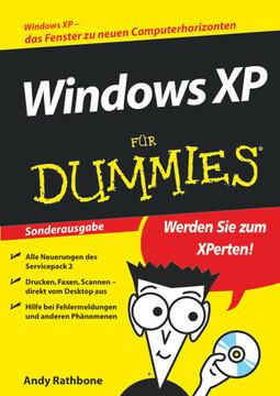 Windows XP für Dummies®