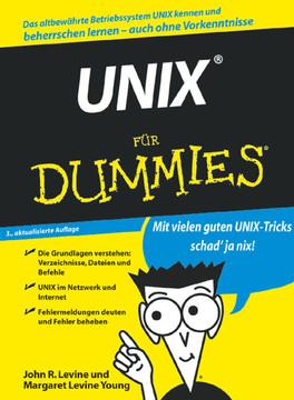 UNIX® für Dummies®