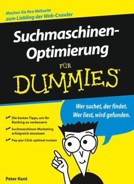 Suchmaschinenoptimierung für Dummies®