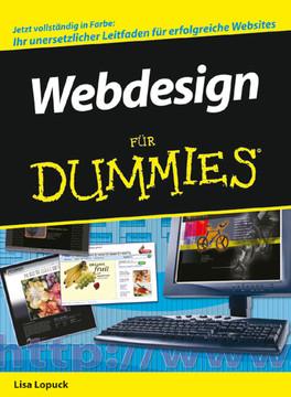 Webdesign für Dummies®