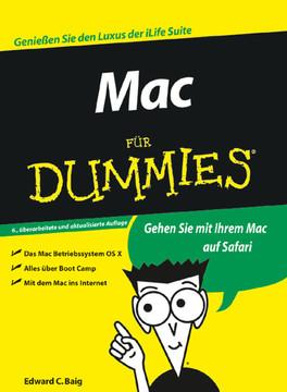 Mac für Dummies®