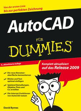 Auto CAD für Dummies®