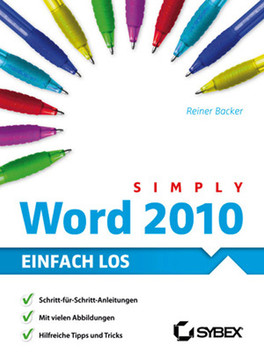 Simply Word 2010