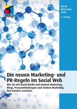 Die neuen Marketing- und PR-Regeln im Social Web
