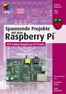 Projekte mit dem Raspberry Pi