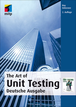 The Art of Unit Testing