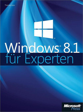 Microsoft Windows 8.1 für Experten