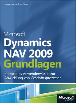 Microsoft Dynamics NAV 2009 – Grundlagen
