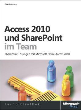 Access 2010 und SharePoint im Team