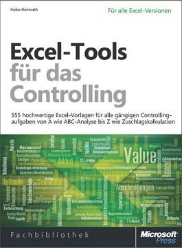 Excel-Tools für das Controlling