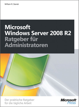 Windows Server 2008 R2 - Ratgeber für Administratoren