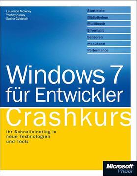 Windows 7 für Entwickler - Crashkurs