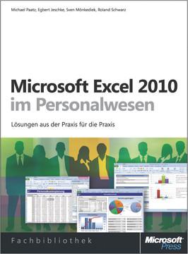 Microsoft Excel 2010 im Personalwesen