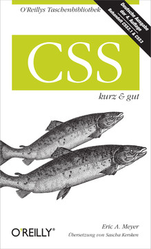 CSS kurz & gut, 4th Edition