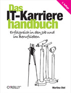Cover image for Das IT-Karrierehandbuch, 3rd Edition