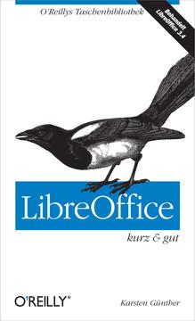 LibreOffice kurz & gut