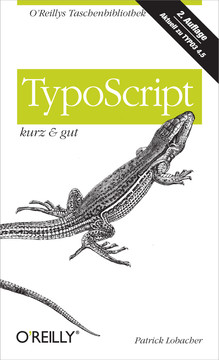 TypoScript kurz & gut, Second Edition