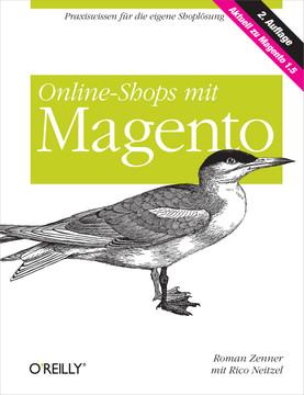 Online-Shops mit Magento, Second Edition