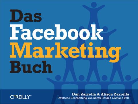 Das Facebook-Marketing-Buch