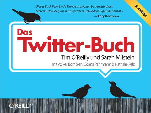 Das Twitter-Buch, 2nd Edition