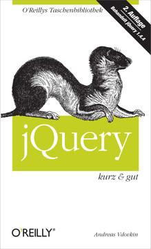 JQuery kurz & gut, 2nd Edition
