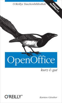 OpenOffice kurz & gut