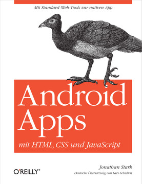 Android Apps mit HTML, CSS und JavaScript