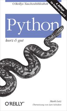 Python kurz & gut, 4th Edition