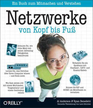 Netzwerke von Kopf bis Fuß