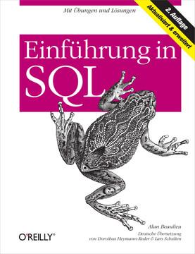 Einführung in SQL, 2nd Edition