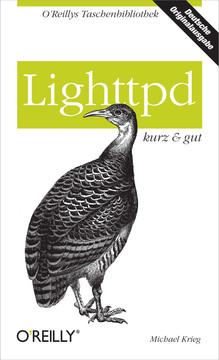 Lighttpd kurz & gut