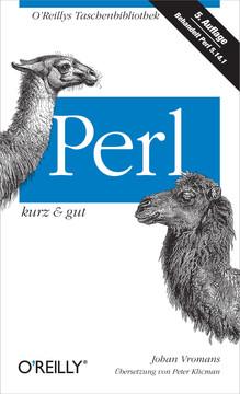 Perl kurz & gut, Fifth Edition