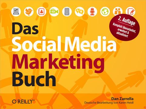 Das Social Media Marketing-Buch, Third Edition
