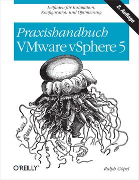 Praxishandbuch VMWare Sphere 5, Second Edition