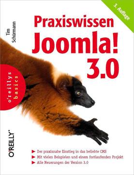 Praxiswissen Joomla! 3.0, 3rd Edition
