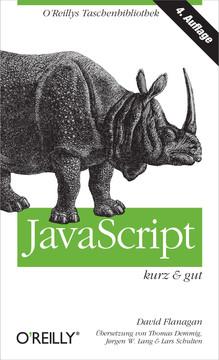 JavaScript kurz & gut, 4th Edition