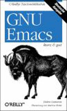 GNU Emacs: kurz & gut