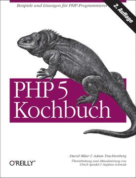 PHP 5 Kochbuch