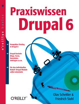 Praxiswissen Drupal 6