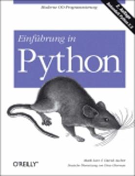 Einfüehrung in Python