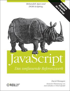 Java Script: Das umfassende Referenzwerk