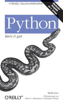 Python: kurz & gut