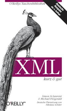 XML: kurz & gut
