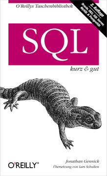 SQL kurz & gut, 2nd Edition