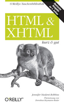 HTML & XHTML: kurz & gut