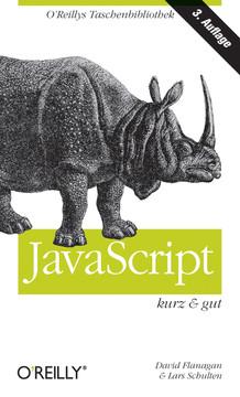 JavaScript: kurz & gut