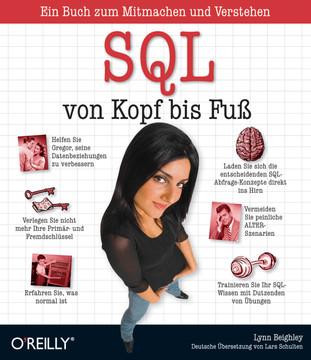 SQL von Kopf bis Fuß