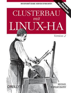 Clusterbau mit Linux-HA Version 2