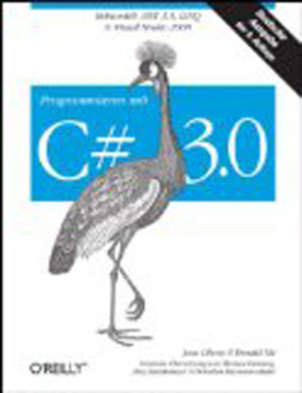 Programmieren mit C# 3.0